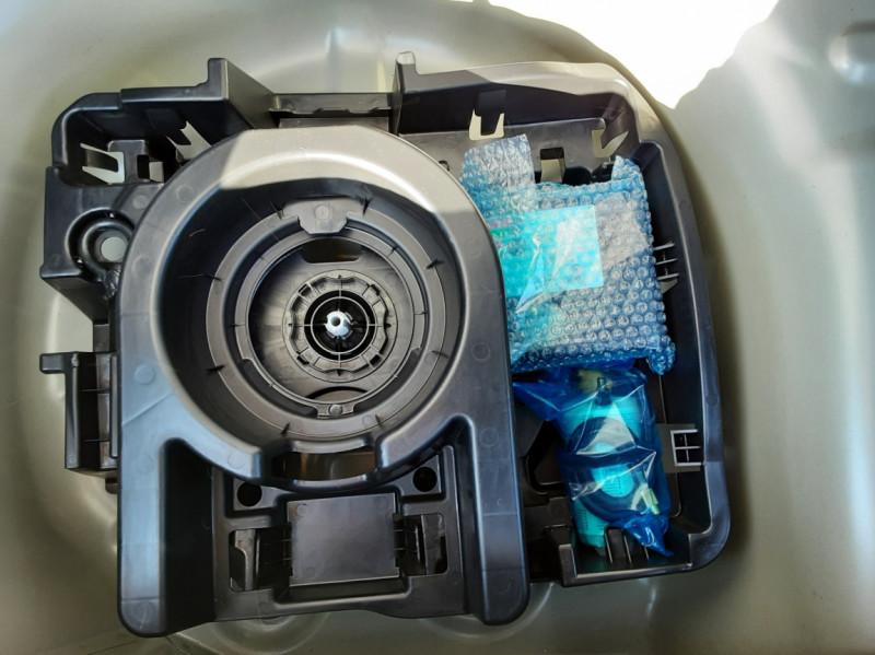 Photo 7 de l'offre de CITROEN C3 PureTech 82 SetS Business à 12890€ chez Centrale auto marché Périgueux