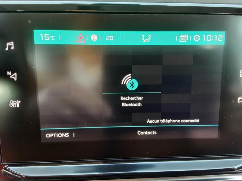 Photo 23 de l'offre de CITROEN C3 PureTech 82 SetS Business à 12890€ chez Centrale auto marché Périgueux