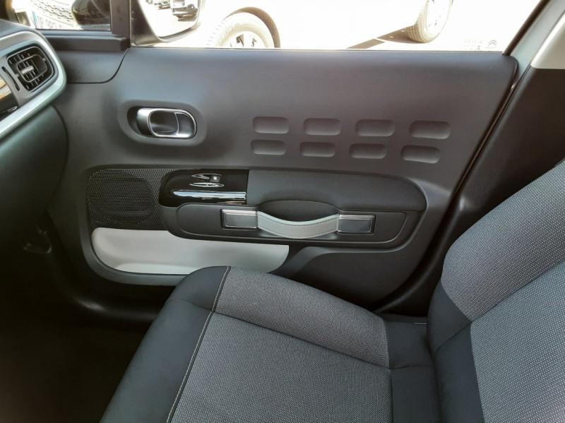 Photo 49 de l'offre de CITROEN C3 PureTech 82 SetS Business à 12890€ chez Centrale auto marché Périgueux