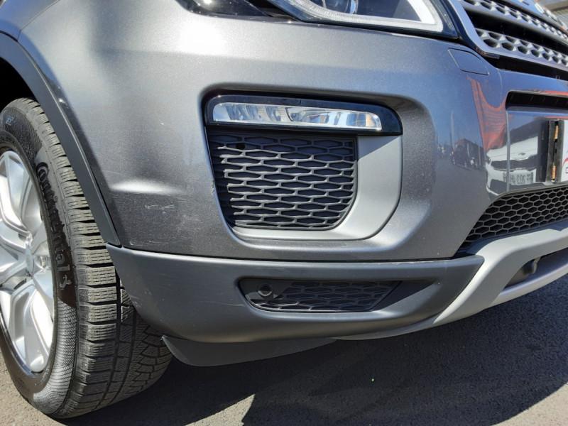 Photo 35 de l'offre de LAND-ROVER RANGE ROVER EVOQUE Mark IV eD4 150 2WD Executive à 23500€ chez Centrale auto marché Périgueux