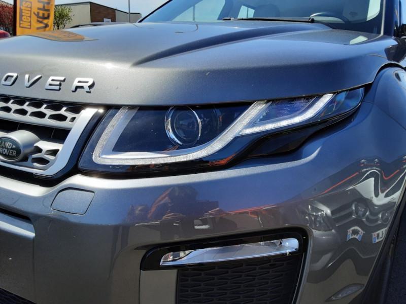 Photo 29 de l'offre de LAND-ROVER RANGE ROVER EVOQUE Mark IV eD4 150 2WD Executive à 23500€ chez Centrale auto marché Périgueux