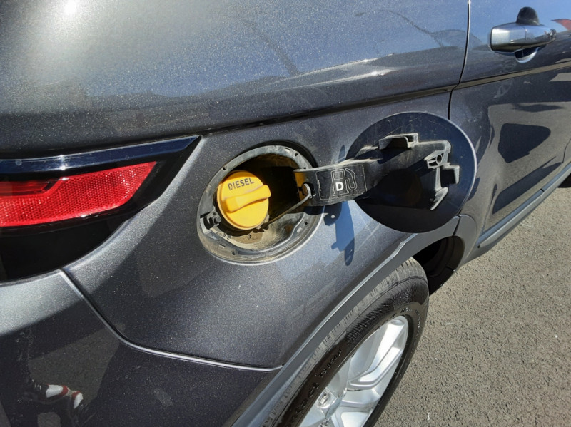 Photo 50 de l'offre de LAND-ROVER RANGE ROVER EVOQUE Mark IV eD4 150 2WD Executive à 23500€ chez Centrale auto marché Périgueux
