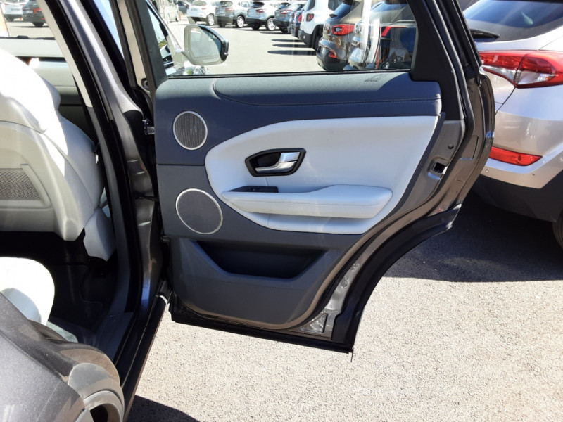 Photo 39 de l'offre de LAND-ROVER RANGE ROVER EVOQUE Mark IV eD4 150 2WD Executive à 23500€ chez Centrale auto marché Périgueux