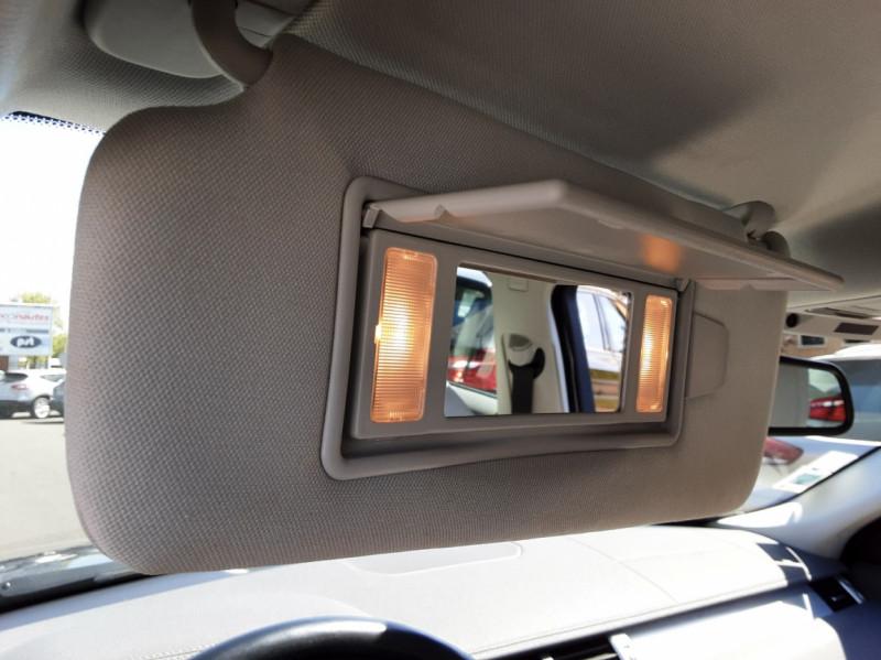 Photo 33 de l'offre de LAND-ROVER RANGE ROVER EVOQUE Mark IV eD4 150 2WD Executive à 23500€ chez Centrale auto marché Périgueux