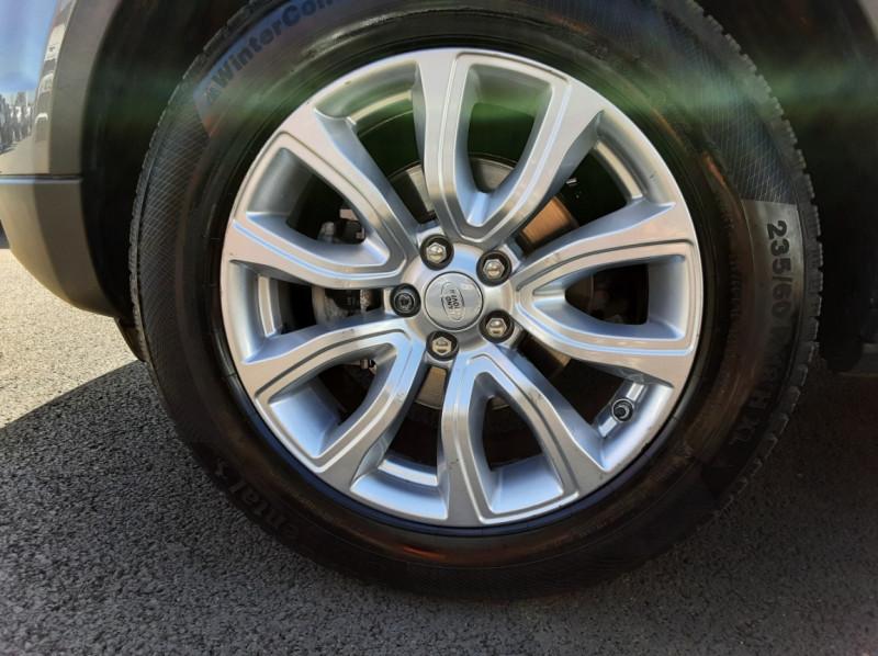 Photo 16 de l'offre de LAND-ROVER RANGE ROVER EVOQUE Mark IV eD4 150 2WD Executive à 23500€ chez Centrale auto marché Périgueux