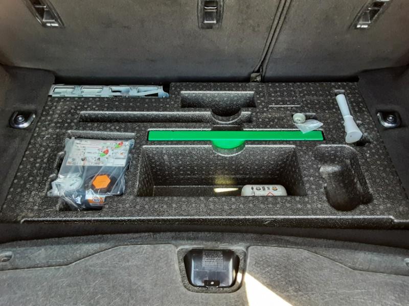 Photo 25 de l'offre de LAND-ROVER RANGE ROVER EVOQUE Mark IV eD4 150 2WD Executive à 23500€ chez Centrale auto marché Périgueux
