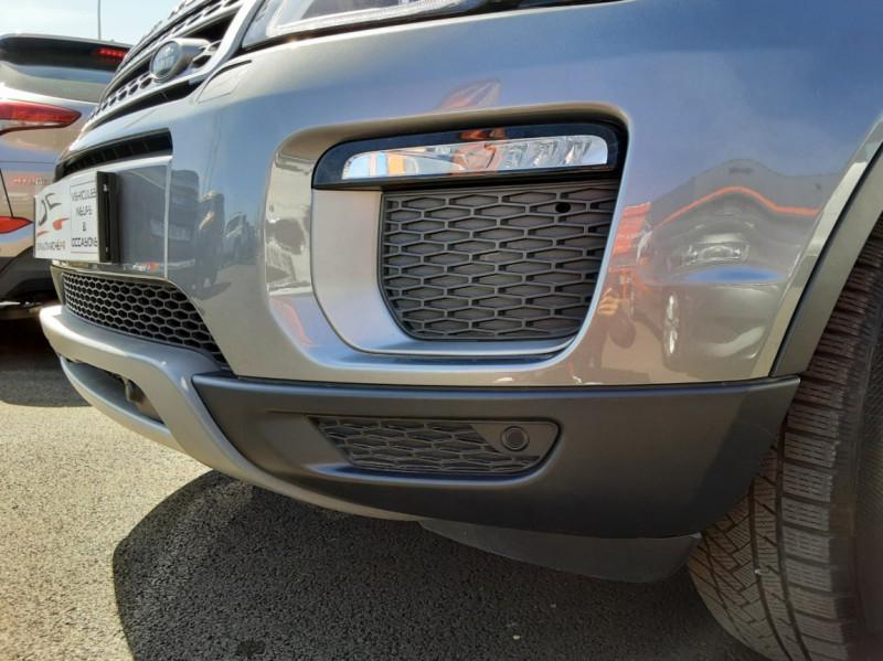 Photo 38 de l'offre de LAND-ROVER RANGE ROVER EVOQUE Mark IV eD4 150 2WD Executive à 23500€ chez Centrale auto marché Périgueux