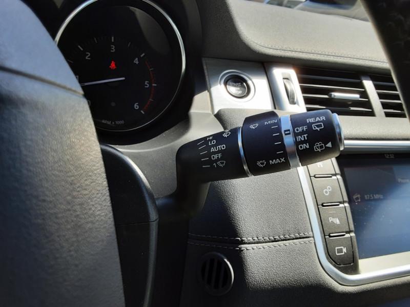 Photo 11 de l'offre de LAND-ROVER RANGE ROVER EVOQUE Mark IV eD4 150 2WD Executive à 23500€ chez Centrale auto marché Périgueux