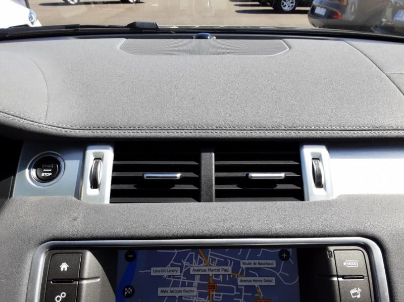 Photo 8 de l'offre de LAND-ROVER RANGE ROVER EVOQUE Mark IV eD4 150 2WD Executive à 23500€ chez Centrale auto marché Périgueux