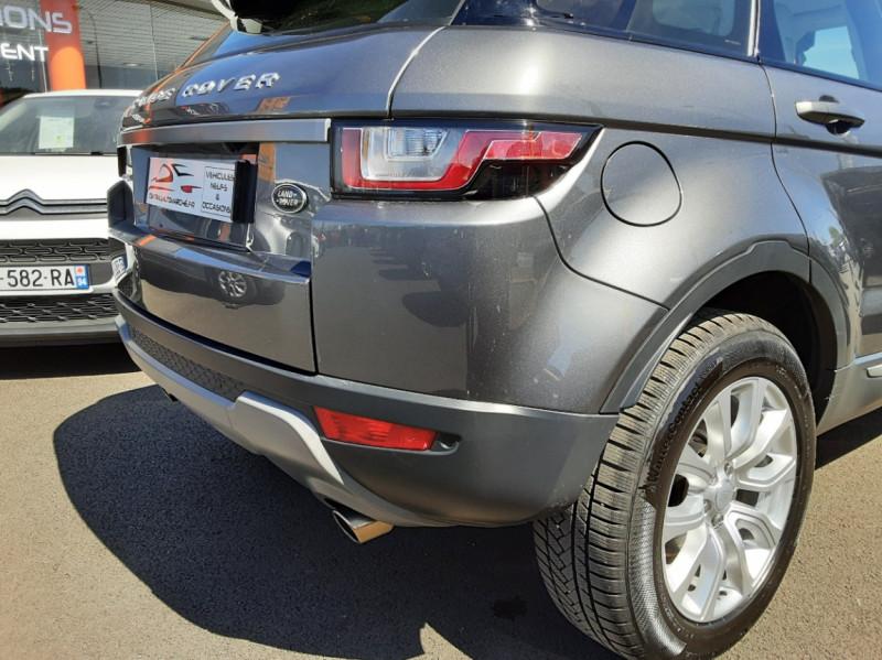 Photo 18 de l'offre de LAND-ROVER RANGE ROVER EVOQUE Mark IV eD4 150 2WD Executive à 23500€ chez Centrale auto marché Périgueux