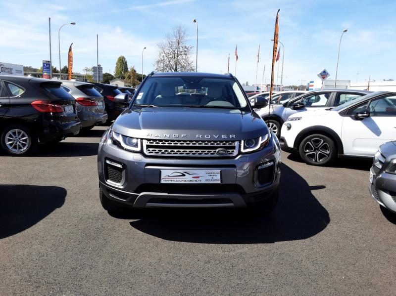 Photo 48 de l'offre de LAND-ROVER RANGE ROVER EVOQUE Mark IV eD4 150 2WD Executive à 23500€ chez Centrale auto marché Périgueux