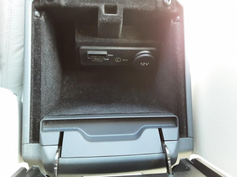 Photo 13 de l'offre de LAND-ROVER RANGE ROVER EVOQUE Mark IV eD4 150 2WD Executive à 23500€ chez Centrale auto marché Périgueux