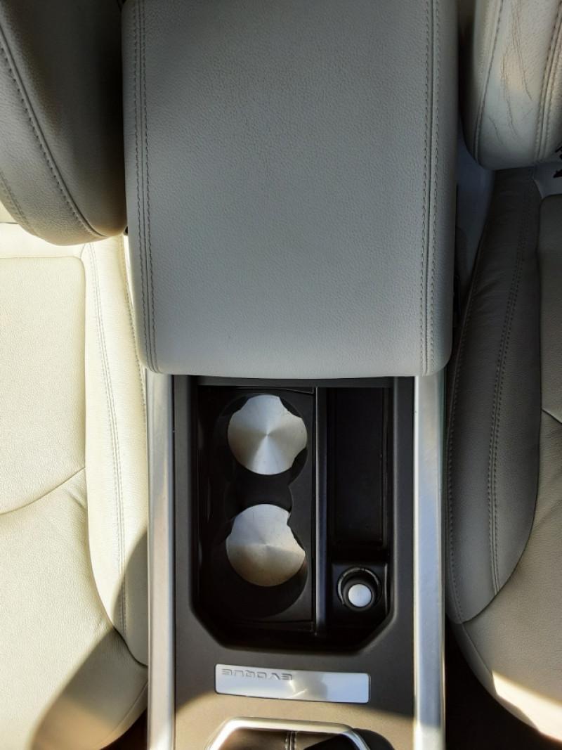 Photo 9 de l'offre de LAND-ROVER RANGE ROVER EVOQUE Mark IV eD4 150 2WD Executive à 23500€ chez Centrale auto marché Périgueux