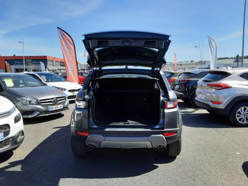 Photo 24 de l'offre de LAND-ROVER RANGE ROVER EVOQUE Mark IV eD4 150 2WD Executive à 23500€ chez Centrale auto marché Périgueux