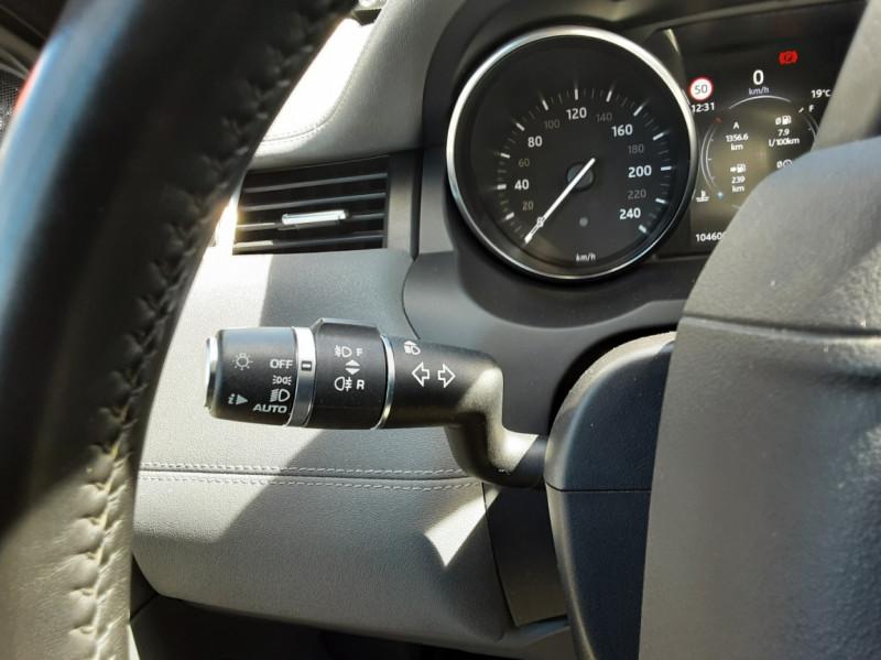 Photo 14 de l'offre de LAND-ROVER RANGE ROVER EVOQUE Mark IV eD4 150 2WD Executive à 23500€ chez Centrale auto marché Périgueux