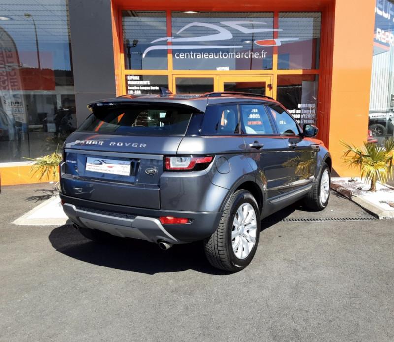 Photo 2 de l'offre de LAND-ROVER RANGE ROVER EVOQUE Mark IV eD4 150 2WD Executive à 23500€ chez Centrale auto marché Périgueux