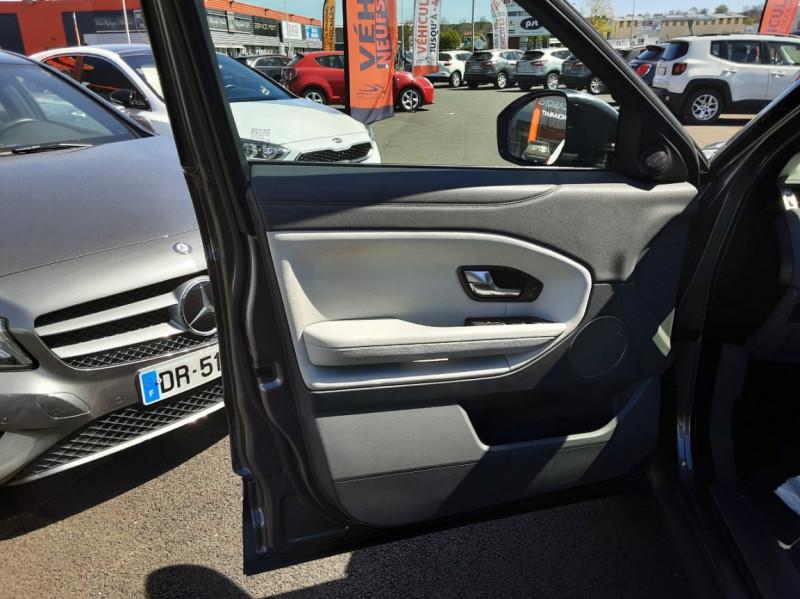 Photo 15 de l'offre de LAND-ROVER RANGE ROVER EVOQUE Mark IV eD4 150 2WD Executive à 23500€ chez Centrale auto marché Périgueux