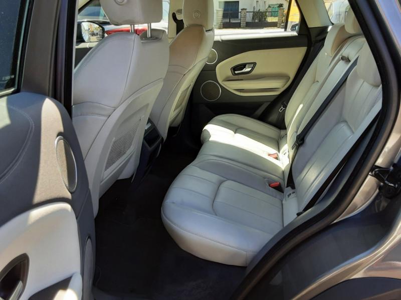 Photo 36 de l'offre de LAND-ROVER RANGE ROVER EVOQUE Mark IV eD4 150 2WD Executive à 23500€ chez Centrale auto marché Périgueux