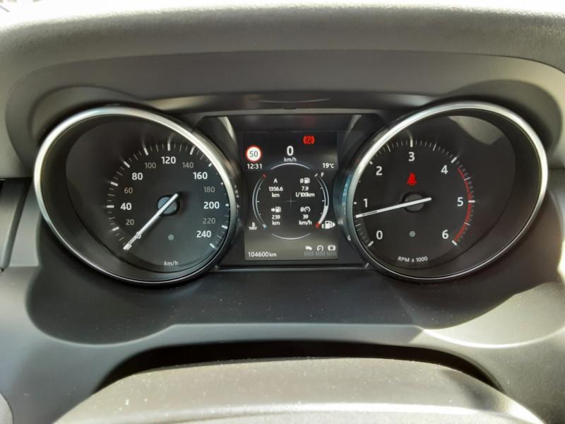 Photo 3 de l'offre de LAND-ROVER RANGE ROVER EVOQUE Mark IV eD4 150 2WD Executive à 23500€ chez Centrale auto marché Périgueux