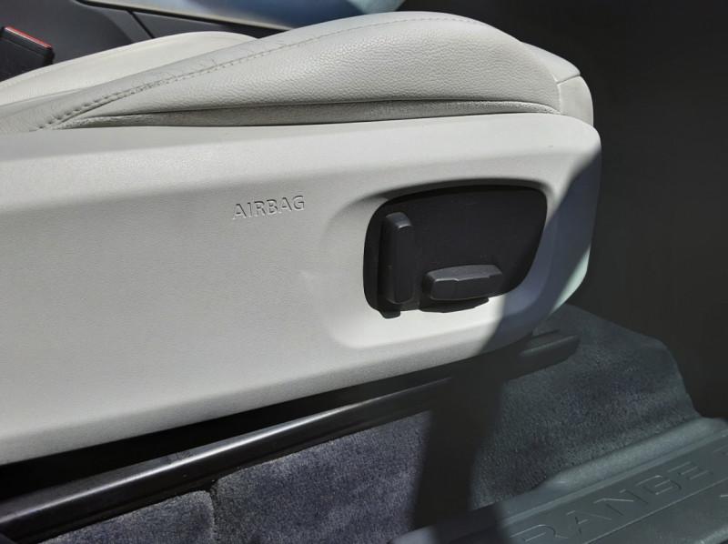 Photo 42 de l'offre de LAND-ROVER RANGE ROVER EVOQUE Mark IV eD4 150 2WD Executive à 23500€ chez Centrale auto marché Périgueux