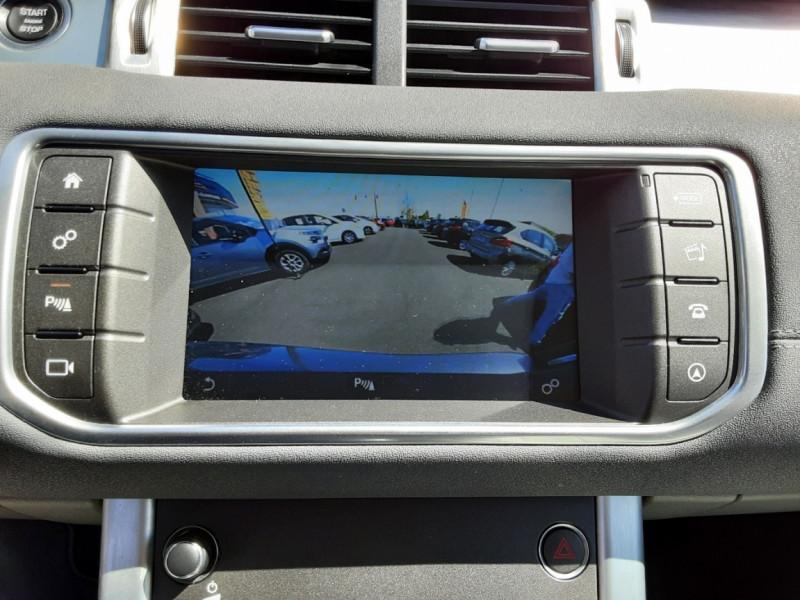 Photo 37 de l'offre de LAND-ROVER RANGE ROVER EVOQUE Mark IV eD4 150 2WD Executive à 23500€ chez Centrale auto marché Périgueux
