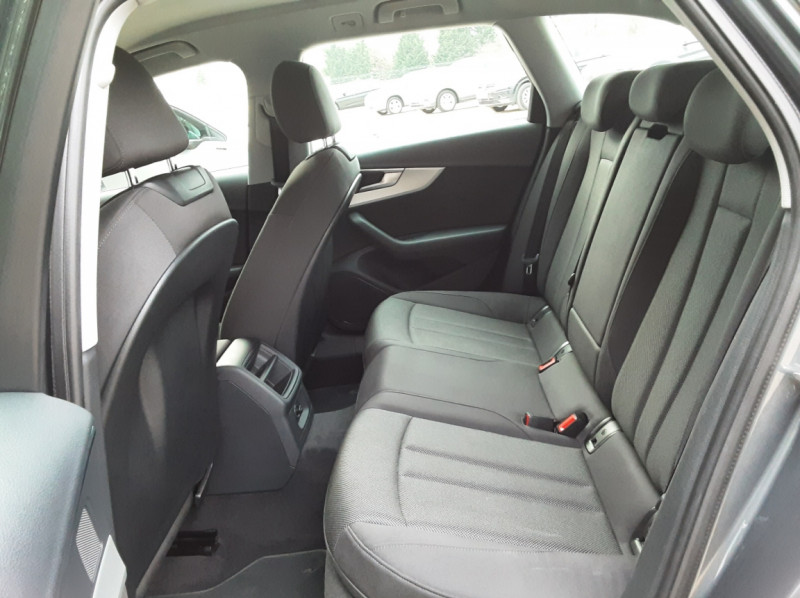 Photo 37 de l'offre de AUDI A4 Avant 2.0 TDI ultra 150 S tronic 7 Business Line à 21900€ chez Centrale auto marché Périgueux