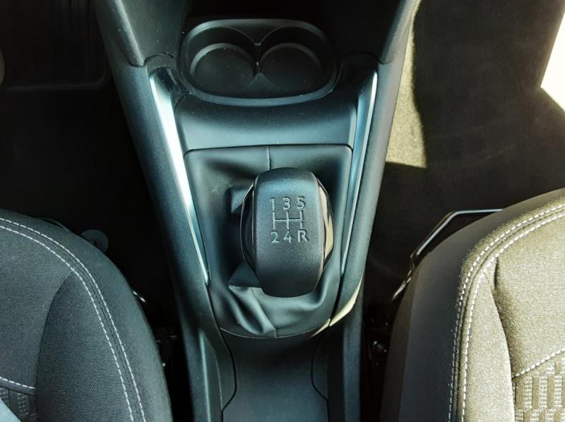 Photo 15 de l'offre de PEUGEOT 208 1.6 BlueHDi 75ch SetS BVM5 Active Business à 11200€ chez Centrale auto marché Périgueux