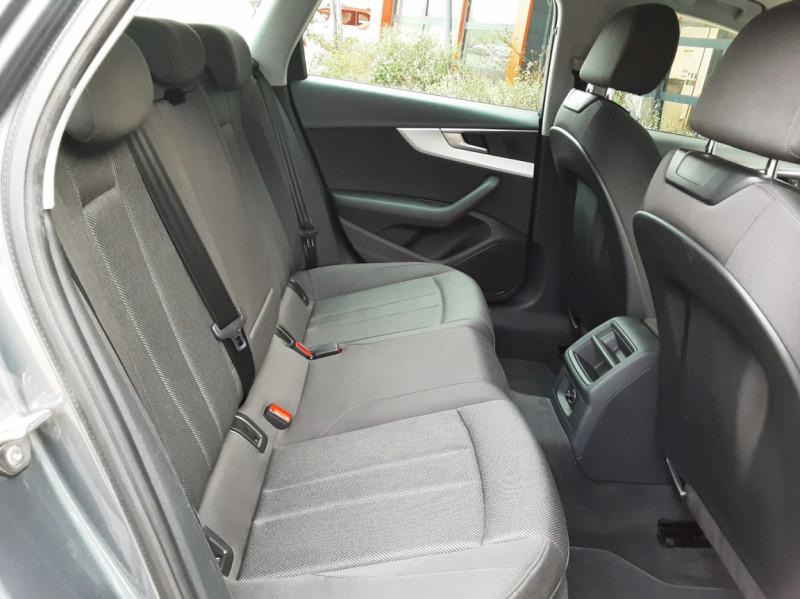 Photo 40 de l'offre de AUDI A4 Avant 2.0 TDI ultra 150 S tronic 7 Business Line à 21900€ chez Centrale auto marché Périgueux