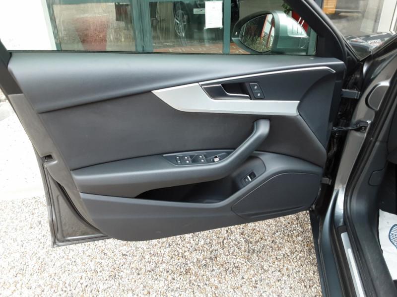 Photo 9 de l'offre de AUDI A4 Avant 2.0 TDI ultra 150 S tronic 7 Business Line à 21900€ chez Centrale auto marché Périgueux