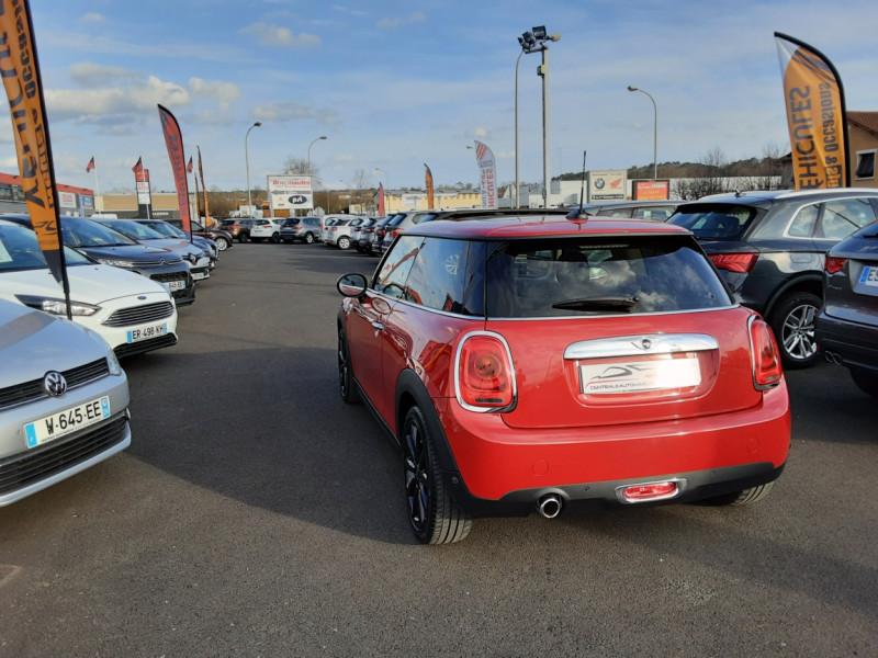 Photo 30 de l'offre de MINI MINI One D 95 ch Edition Blackfriars à 17990€ chez Centrale auto marché Périgueux