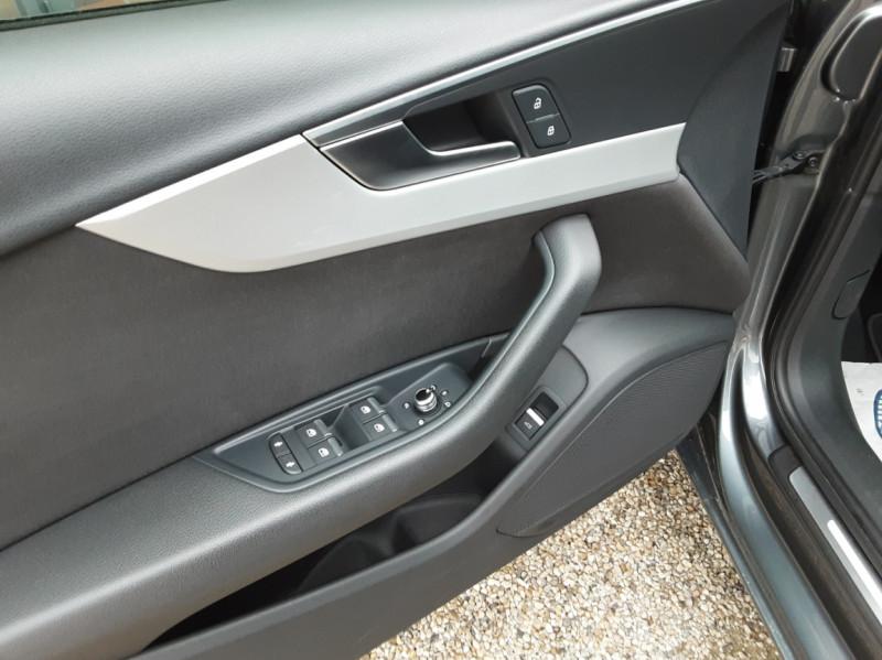 Photo 5 de l'offre de AUDI A4 Avant 2.0 TDI ultra 150 S tronic 7 Business Line à 21900€ chez Centrale auto marché Périgueux