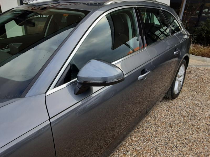 Photo 8 de l'offre de AUDI A4 Avant 2.0 TDI ultra 150 S tronic 7 Business Line à 21900€ chez Centrale auto marché Périgueux