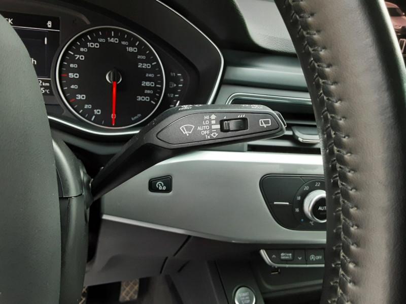 Photo 10 de l'offre de AUDI A4 Avant 2.0 TDI ultra 150 S tronic 7 Business Line à 21900€ chez Centrale auto marché Périgueux