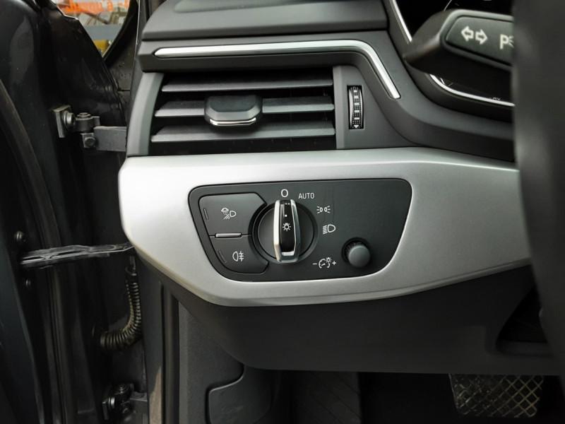 Photo 7 de l'offre de AUDI A4 Avant 2.0 TDI ultra 150 S tronic 7 Business Line à 21900€ chez Centrale auto marché Périgueux