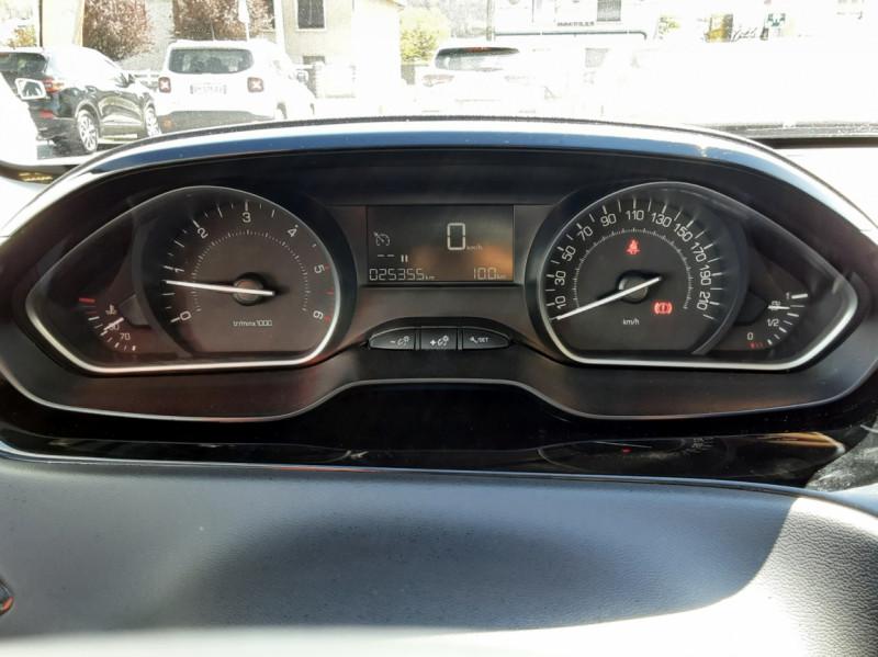 Photo 36 de l'offre de PEUGEOT 208 1.6 BlueHDi 75ch SetS BVM5 Active Business à 11200€ chez Centrale auto marché Périgueux