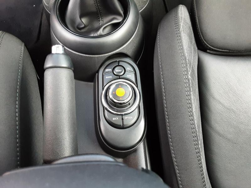 Photo 48 de l'offre de MINI MINI One D 95 ch Edition Blackfriars à 17990€ chez Centrale auto marché Périgueux