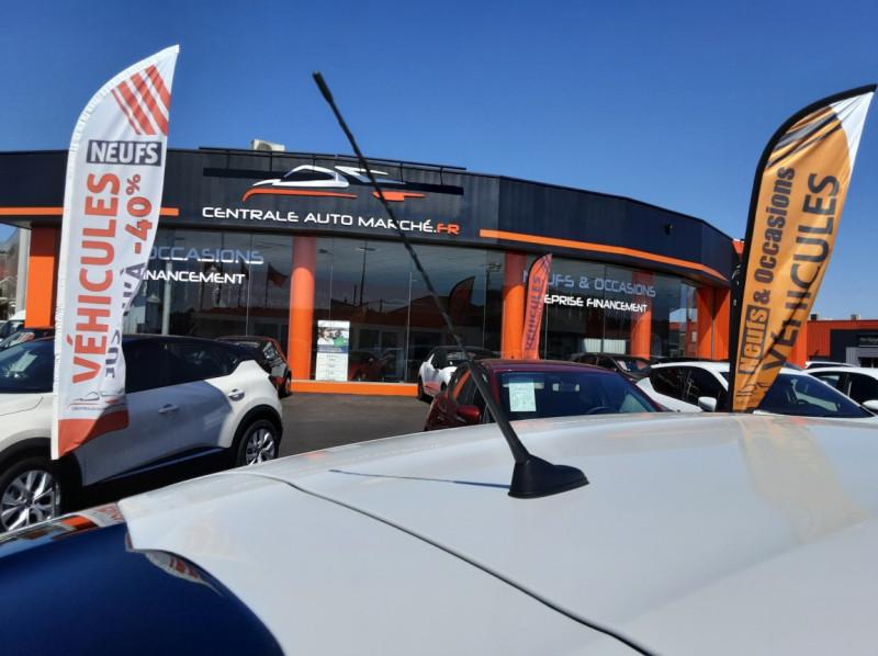 Photo 18 de l'offre de PEUGEOT 208 1.6 BlueHDi 75ch SetS BVM5 Active Business à 11200€ chez Centrale auto marché Périgueux