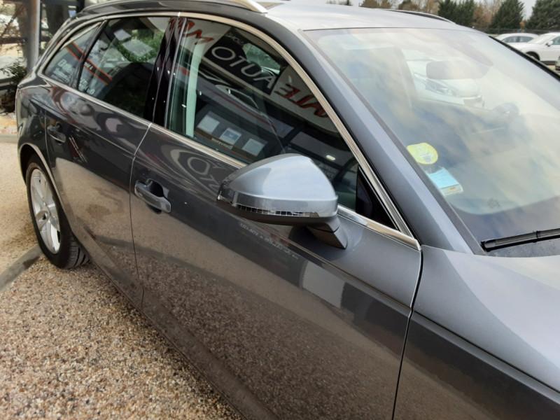 Photo 26 de l'offre de AUDI A4 Avant 2.0 TDI ultra 150 S tronic 7 Business Line à 21900€ chez Centrale auto marché Périgueux