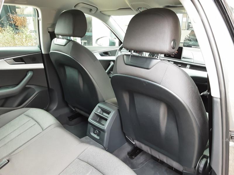 Photo 19 de l'offre de AUDI A4 Avant 2.0 TDI ultra 150 S tronic 7 Business Line à 21900€ chez Centrale auto marché Périgueux