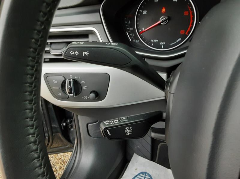 Photo 43 de l'offre de AUDI A4 Avant 2.0 TDI ultra 150 S tronic 7 Business Line à 21900€ chez Centrale auto marché Périgueux
