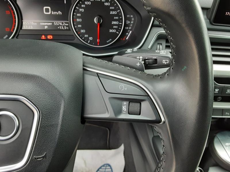 Photo 44 de l'offre de AUDI A4 Avant 2.0 TDI ultra 150 S tronic 7 Business Line à 21900€ chez Centrale auto marché Périgueux