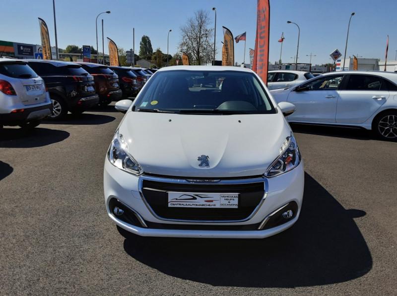 Photo 31 de l'offre de PEUGEOT 208 1.6 BlueHDi 75ch SetS BVM5 Active Business à 11200€ chez Centrale auto marché Périgueux
