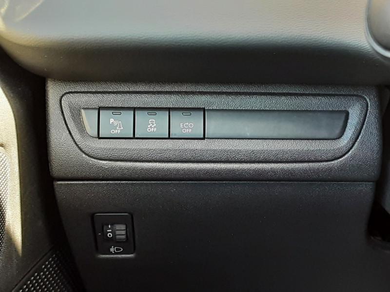 Photo 40 de l'offre de PEUGEOT 208 1.6 BlueHDi 75ch SetS BVM5 Active Business à 11200€ chez Centrale auto marché Périgueux
