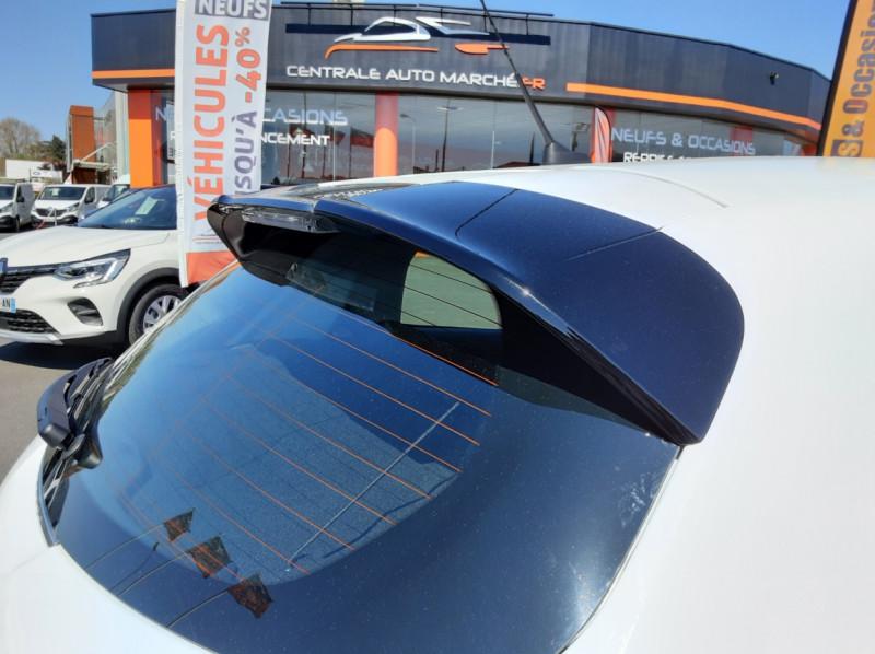 Photo 22 de l'offre de PEUGEOT 208 1.6 BlueHDi 75ch SetS BVM5 Active Business à 11200€ chez Centrale auto marché Périgueux