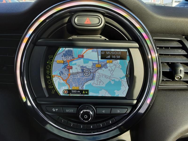 Photo 45 de l'offre de MINI MINI One D 95 ch Edition Blackfriars à 17990€ chez Centrale auto marché Périgueux