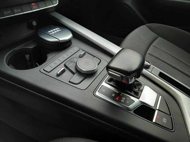 Photo 22 de l'offre de AUDI A4 Avant 2.0 TDI ultra 150 S tronic 7 Business Line à 21900€ chez Centrale auto marché Périgueux