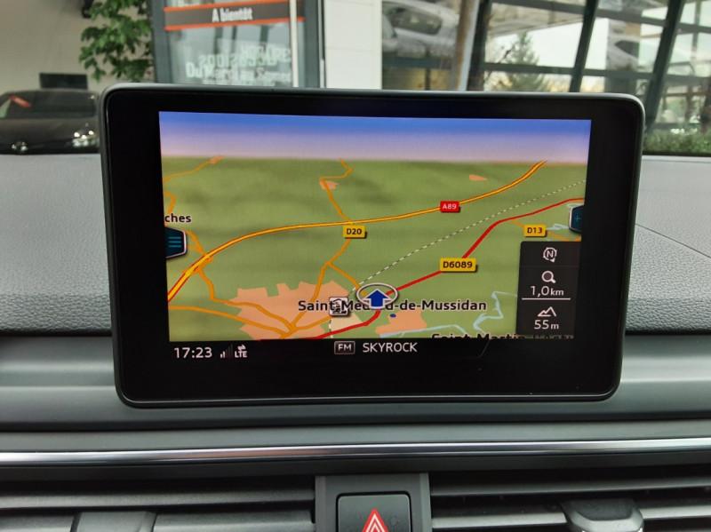 Photo 45 de l'offre de AUDI A4 Avant 2.0 TDI ultra 150 S tronic 7 Business Line à 21900€ chez Centrale auto marché Périgueux