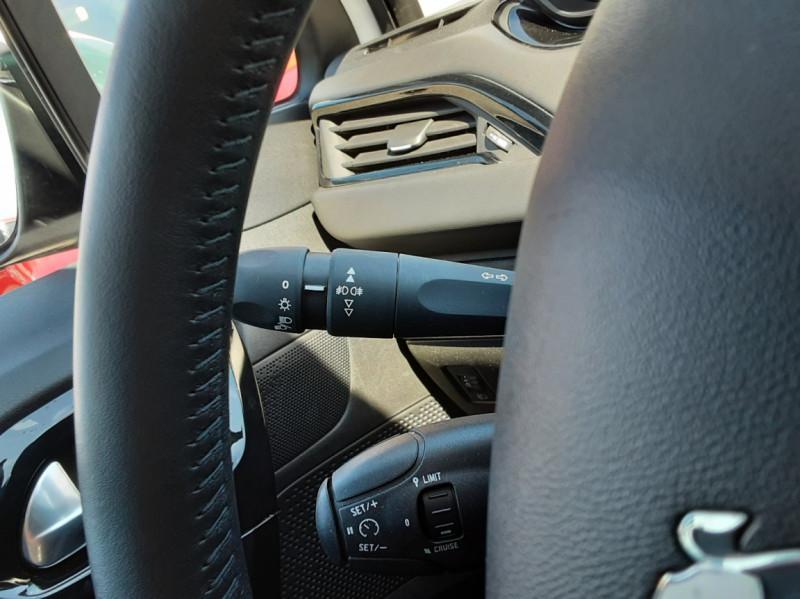 Photo 4 de l'offre de PEUGEOT 208 1.6 BlueHDi 75ch SetS BVM5 Active Business à 11200€ chez Centrale auto marché Périgueux