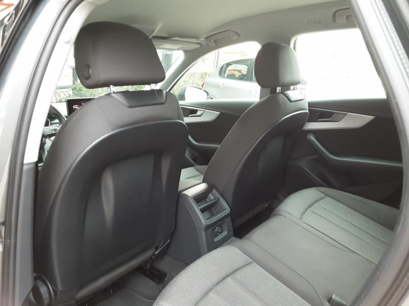 Photo 25 de l'offre de AUDI A4 Avant 2.0 TDI ultra 150 S tronic 7 Business Line à 21900€ chez Centrale auto marché Périgueux