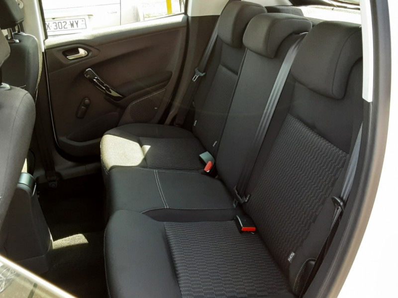 Photo 45 de l'offre de PEUGEOT 208 1.6 BlueHDi 75ch SetS BVM5 Active Business à 11200€ chez Centrale auto marché Périgueux